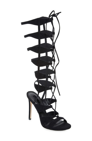 'Roxanne' Gladiator Sandals (Women) - Alternative Measures