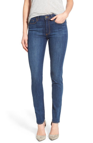 'Hoxton' High Rise Skinny Jeans (Arya) - Alternative Measures