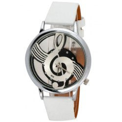 BEST SELLER Musical Note Pattern Watch For Women - Alternative Measures