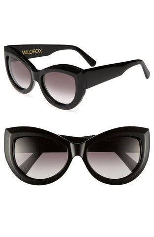 'Kitten' 56mm Sunglasses - Alternative Measures