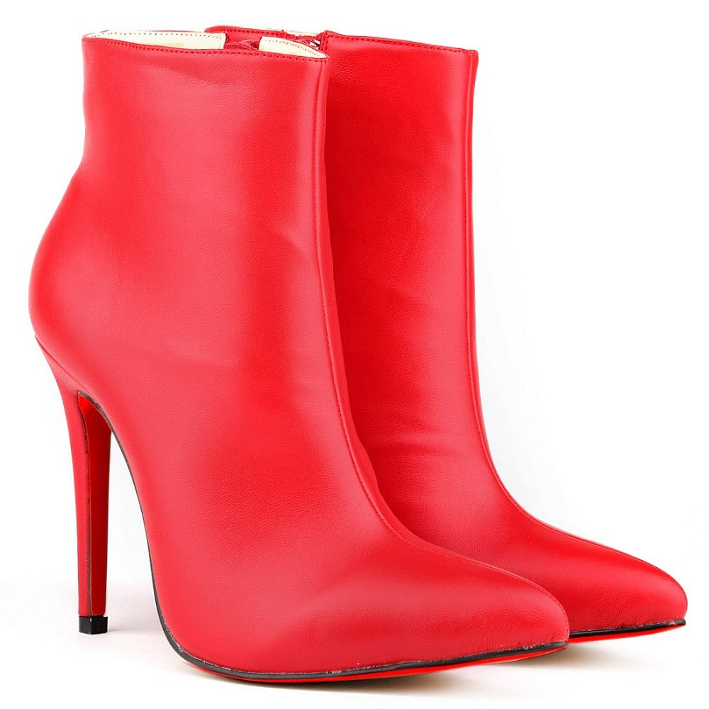 High Heel Shoes Red Bottom