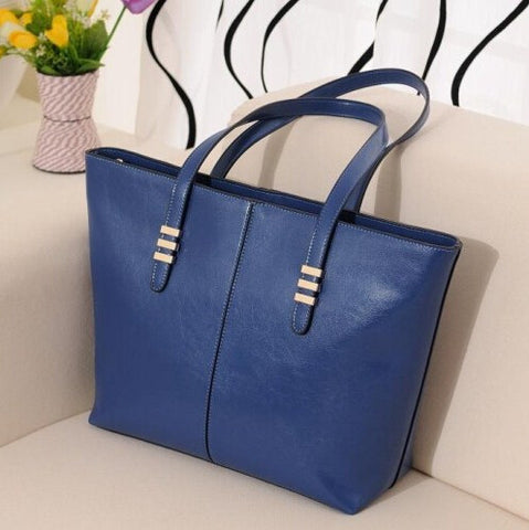 2016 New fashion winter big handbag women bags handbags women famous brand big shoulder bags ladies tote bolsas sac wholesale - Alternative Measures