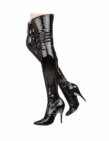 Footwear - Women&39s Thigh High Boots – Page 2 – Alternative Measures