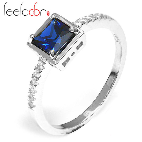 0.8ct  Sapphire Ring - Alternative Measures