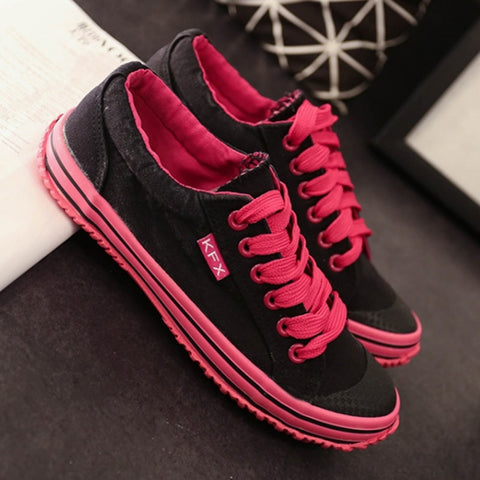 2015 Fashion Loafers Spring and Autumn Flats for Women canvas shoes Flat heel Shoes Flats Women Shoes #17jy241131 - Alternative Measures