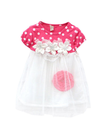 #New Children clothing-baby girls clothes kids tutu dress girl dress Free&Drop Shipping - Brides & Bridesmaids - Wedding, Bridal, Prom, Formal Gown - Alternative Measures