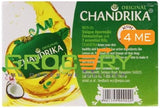 Chandrika Ayurvedic Soap 125g