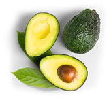Avacado (1 Piece) 18 Vegetables