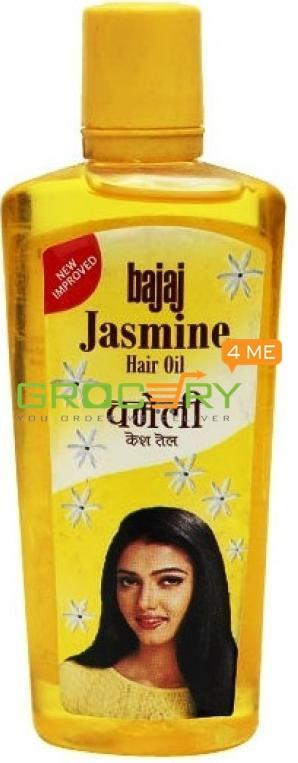 Bajaj Jasmine Hair Oil (Bajaj) 200g