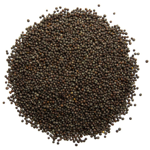 Black Mustard Seeds (400G) 7 Spices