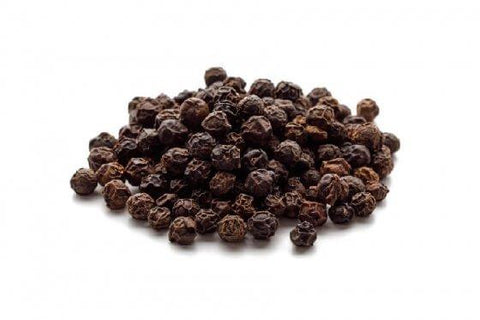 Black Pepper Whole (100G) 7 Spices