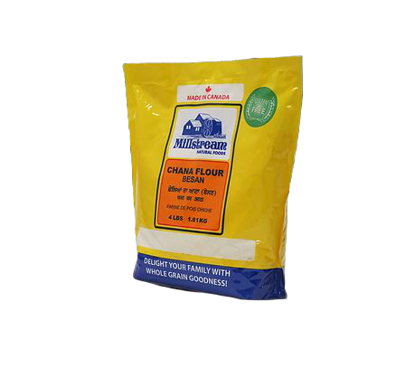 Millstream Chana Flour (4Lb) 13