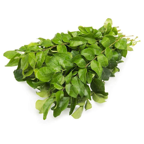 Curry Leaves 18 Vegetables
