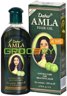Dabur Amla Hair Oil (Dabur) 200ml