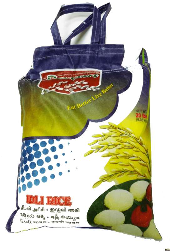Decan Idli Rice (20Lb)