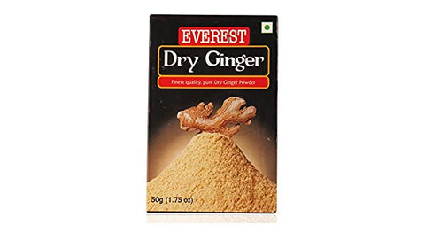 Everest Dry Ginger Powder (100g)