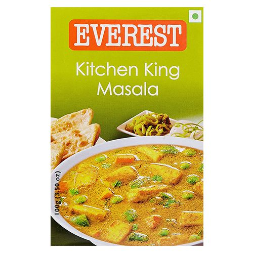 Everest Kitchen King Masala (100g)