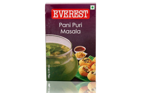 Everest Pani Puri Masala (100g)
