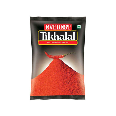 Everest Tikhalal Hot Red Chilli Powder(100g)