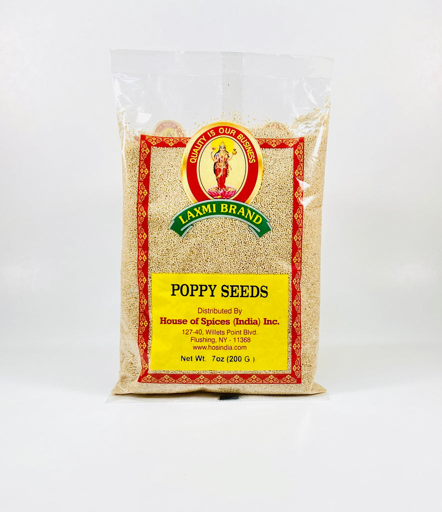 Laxmi Poppy Seeds (100g)