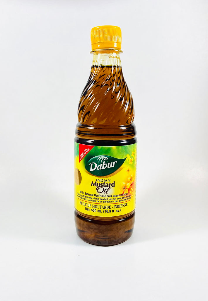 Mustard Oil (Dabur) 500ml
