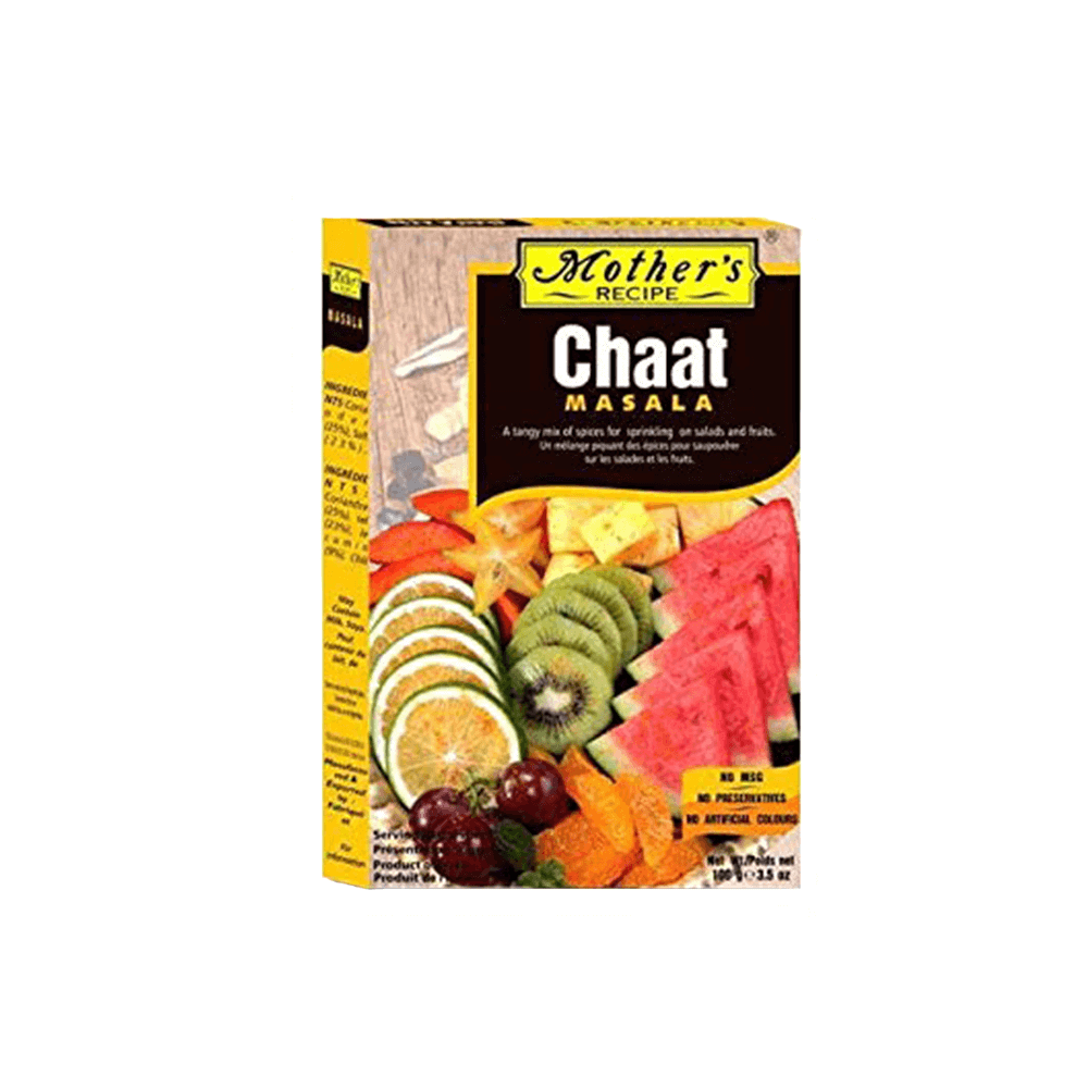 Mothers Chaat Masala (100g)