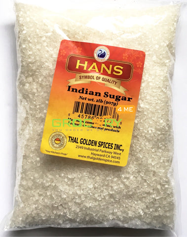 Indian Sugar (Hans) 2lb