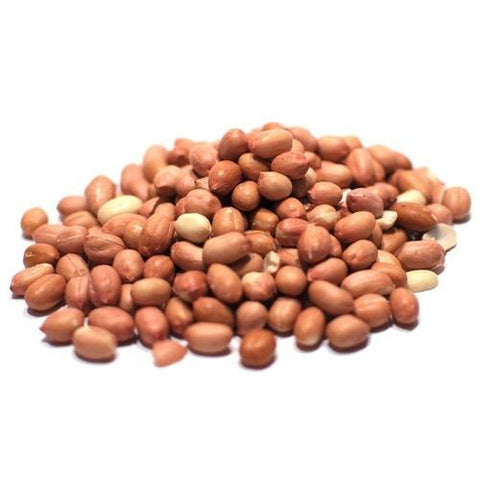 Raw Peanut (2Lb) 10 Nuts
