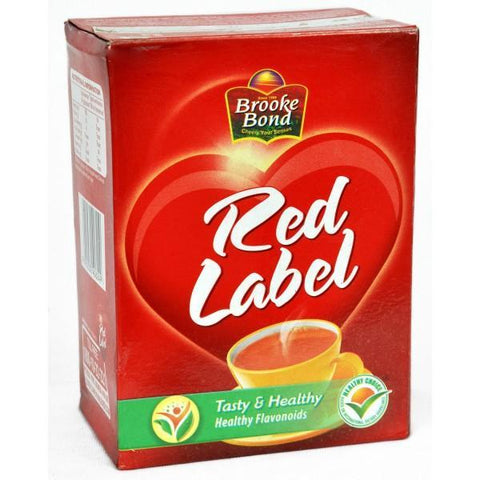 Red Label Tea And Coffee Brook Bond(Brook Bond) 900G 16