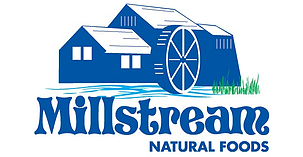 Millstream 100% whole wheat flour 4lb