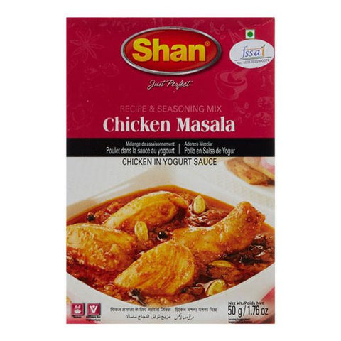 Shan Chicken Masala (50g)