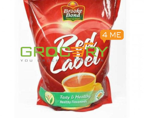 Red Label Tea Brook Bond (Brook Bond)