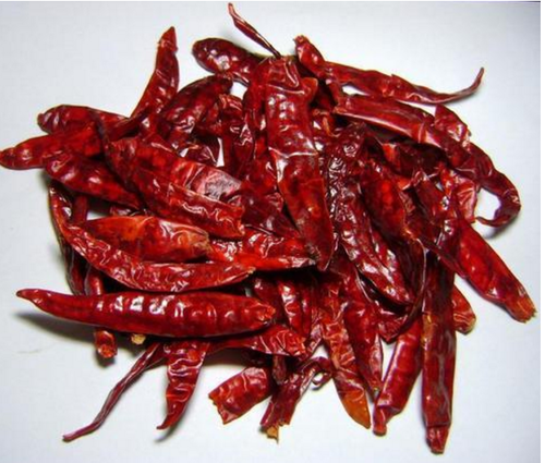 Annapoorni whole red chilly 200g