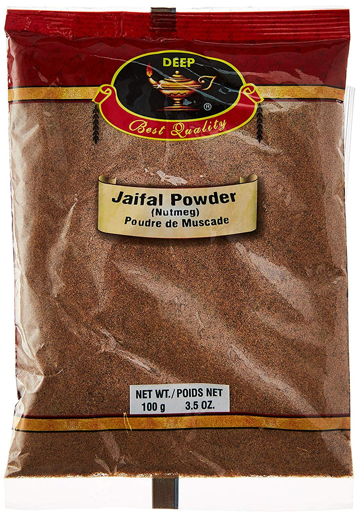 Nutmeg Powder (Deep or similar brand) 100g