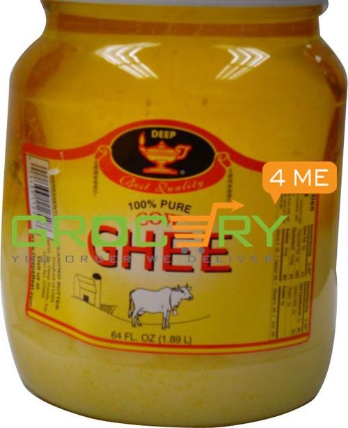 Deep Pure Cow Ghee(Deep) 2lb