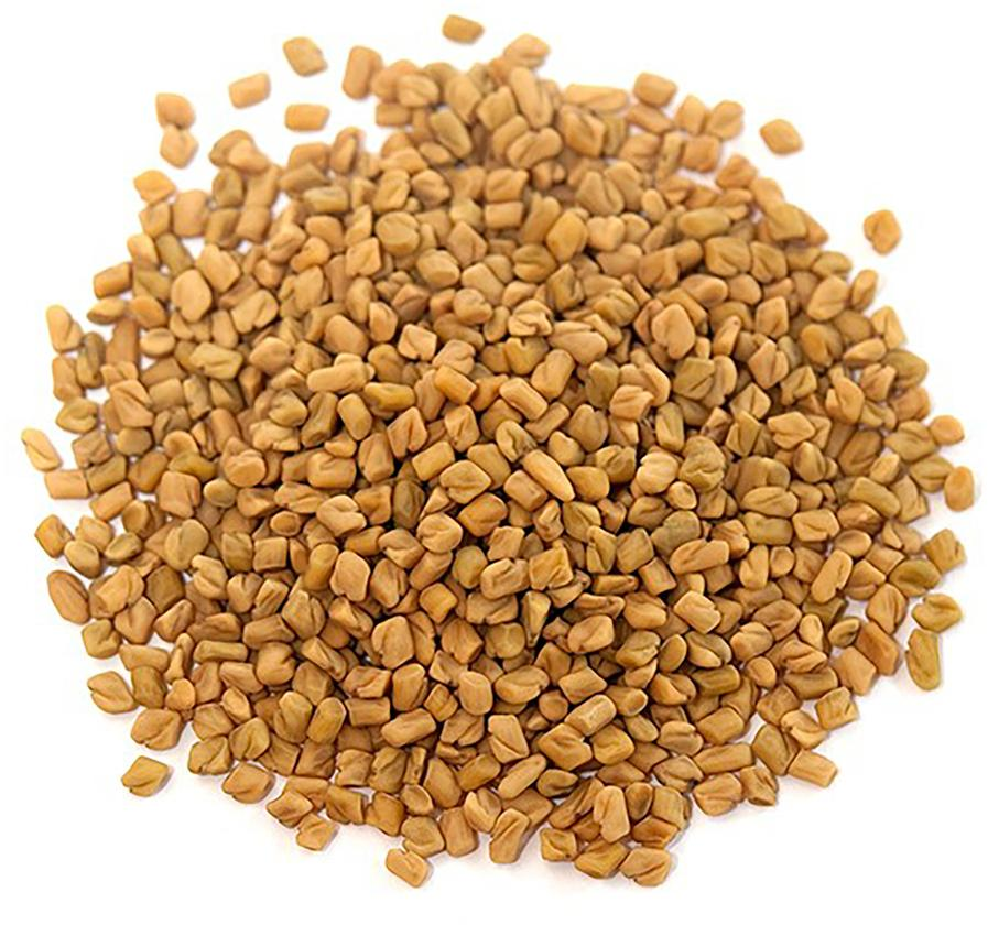 Methi Seeds (Fenugreek Seeds) 400Gm 7 Spices