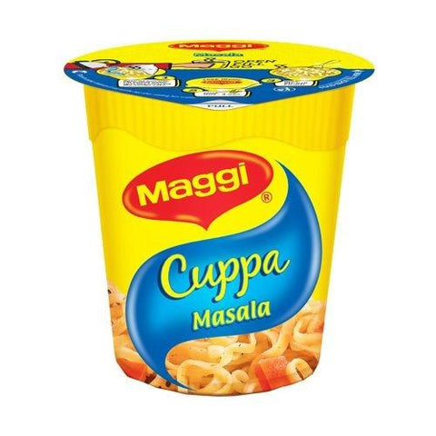 Maggi Cuppa Mania (cup Noodles) 70g