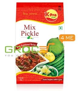 Mix Pickle (K-pra) 200g