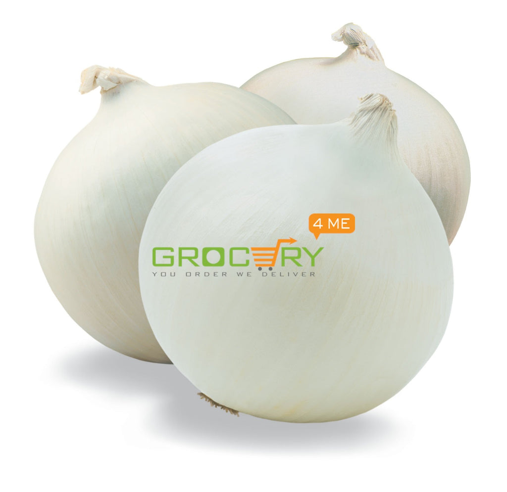 White Onion (1 Piece) 18 Vegetables