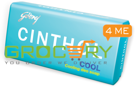 Cinthol Cool Soap 75g