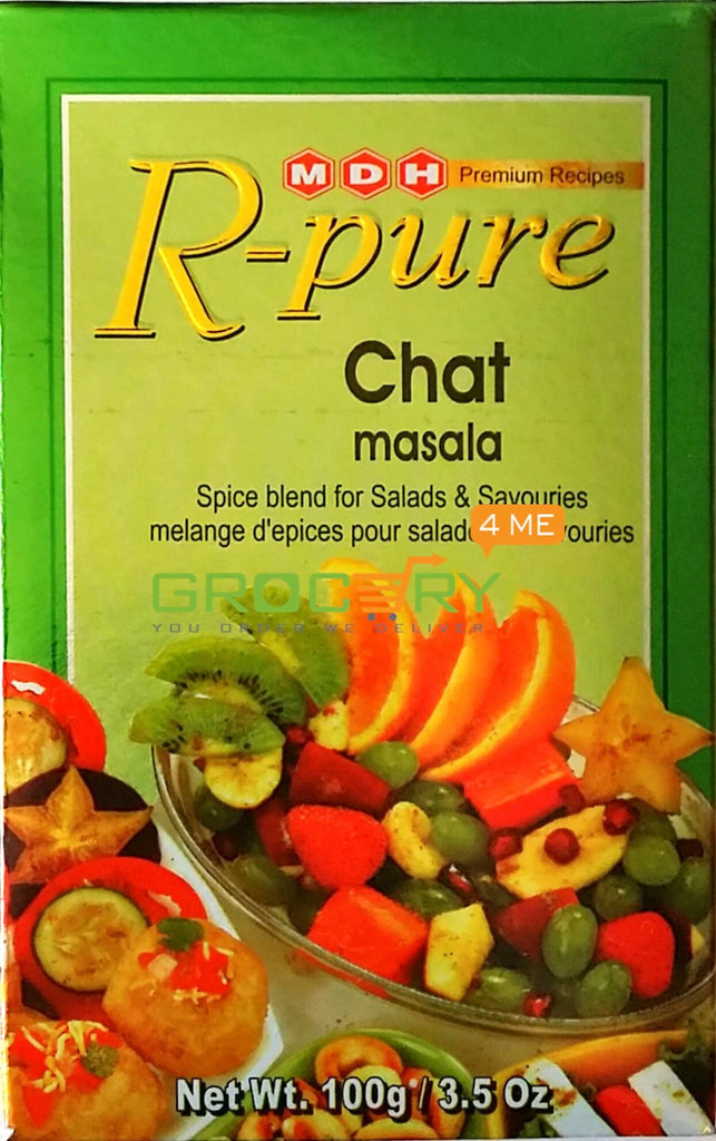 Chat Masala R-Pure (MDH)