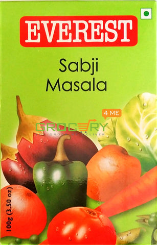Sabji Masala (Everest) 7 Spices