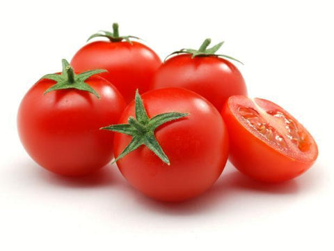 Tomatos 1Lb ~ (3 - 4 Pieces) 18 Vegetables