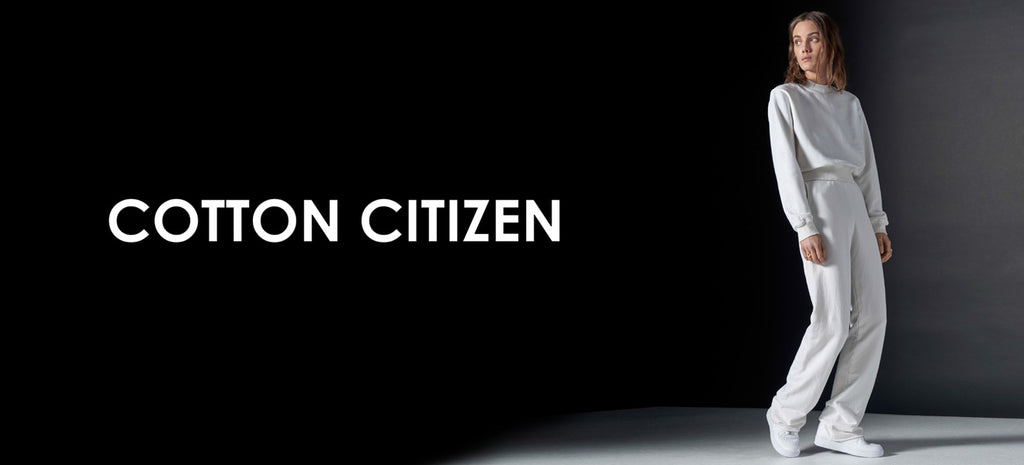 Cotton Citizen