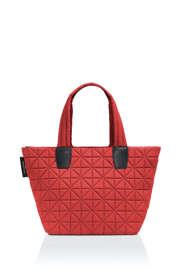 Small Tote - Scarlet