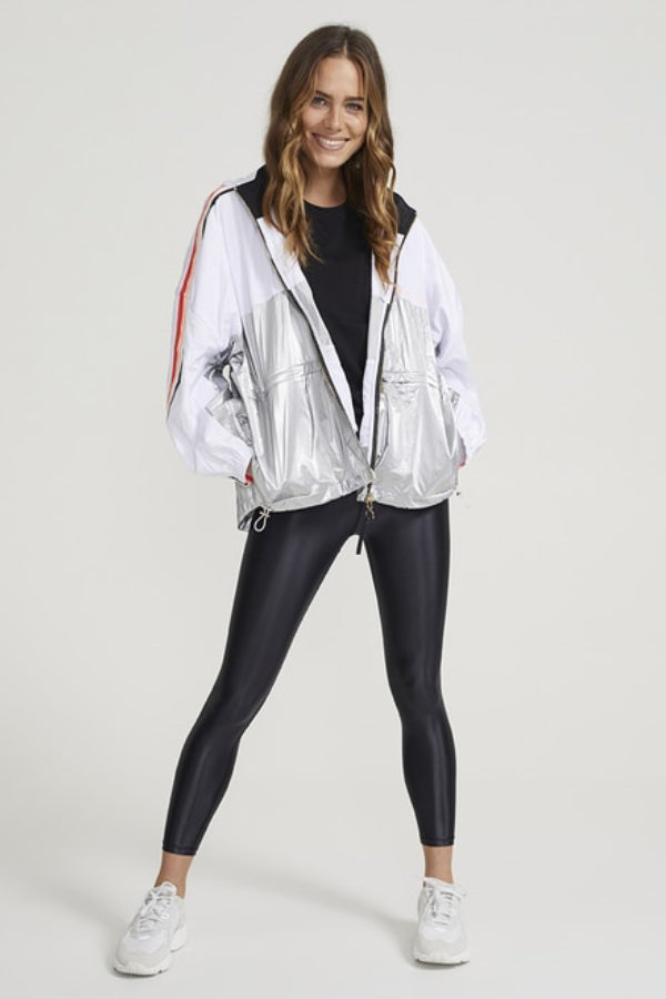 Side Runner Jacket