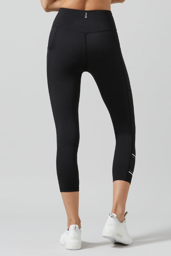 Emma Legging — Black