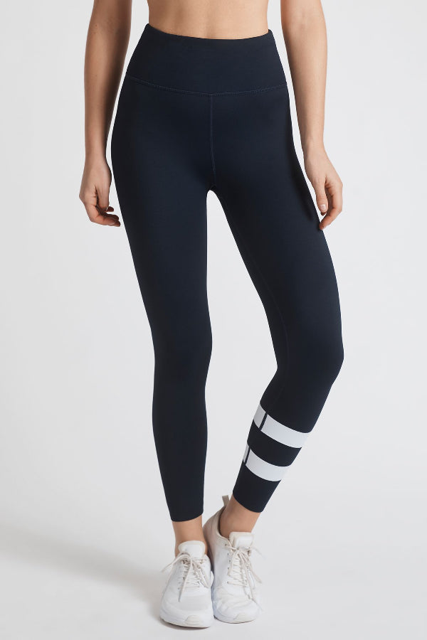 Imogen Leggings - Midnight Navy