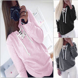Design Fashion Long-Sleeved Knitted Sweater