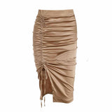 Women'S Sexy High Waist Skirt